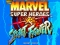 Jeu Video Marvel Super Heroes vs. Street Fighter CPS-2 CPS-2 Cartouche