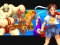 Jeu Video Street Fighter Alpha 2 / Street Fighter Zero 2 CPS-2 CPS-2 Cartouche