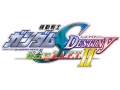 Jeu Video  Mobile Suit Gundam SEED Destiny: Federation vs. ZAFT II System 246 Namco System 246 DVD-Rom