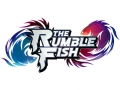 Jeu Video The Rumble Fish Atomiswave Atomiswave Cartouche