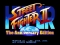 Jeu Video Hyper Street Fighter II: The Anniversary Edition CPS-2 CPS-2 Cartouche