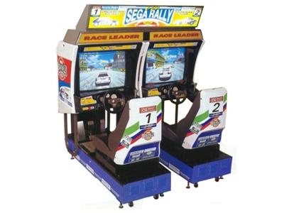 borne arcade sega