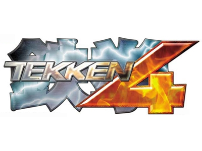 Tekken 4 (PS2) Tekken4_logo