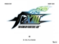 The King of Fighters XIII Type X2