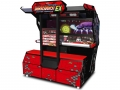 Darius Burst EX Arcade Machine