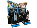 Initial D Arcade Stage 7 AAX Twin Arcade Machine