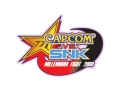 Jeu Video Capcom vs. SNK NAOMI Sega NAOMI Cartouche